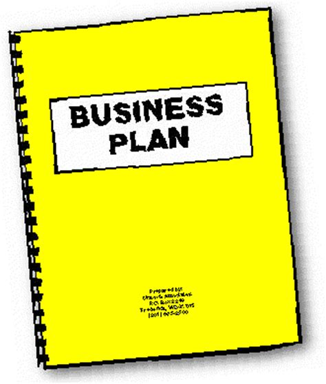 Create a business plan retail